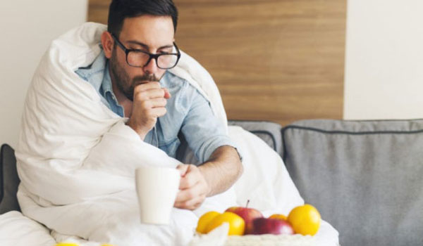 Κρυολόγημα: Αυτές οι τροφές το καταπολεμούν