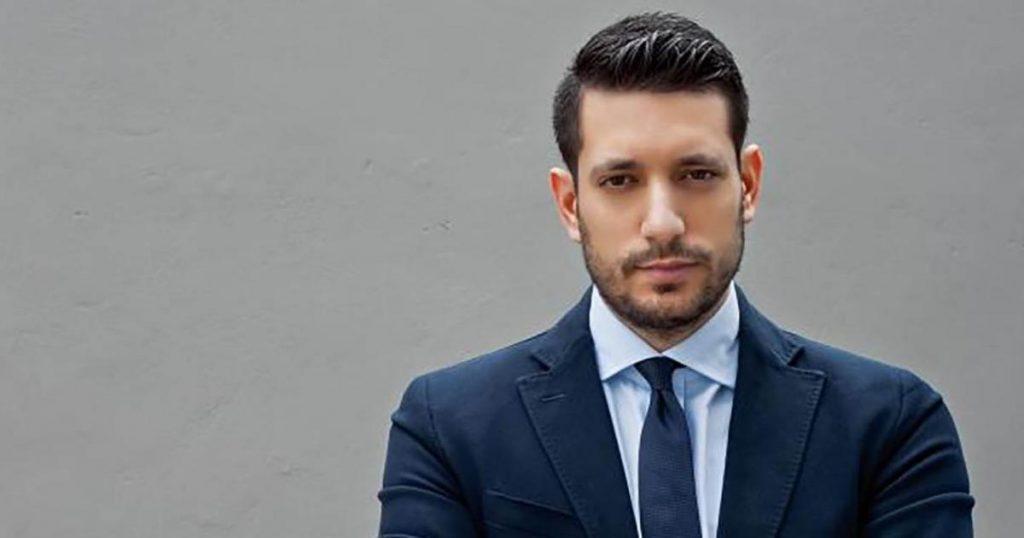 Κωνσταντίνος Κυρανάκης: Δεν έχω επαφή με τον πατέρα μου, δεν ξέρω που είναι