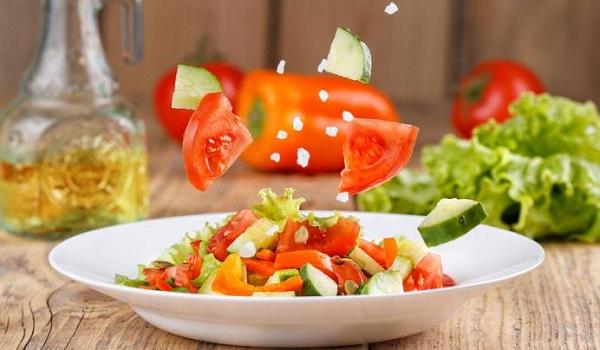Το λαχανικό ασπίδα στον καρκίνο του στομάχου