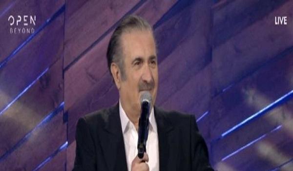 Ο Λάκης Λαζόπουλος απαντά στον Αλέξη Κούγια - Είναι η πρώτη φορά που θα ακολουθήσω τη νομική οδό