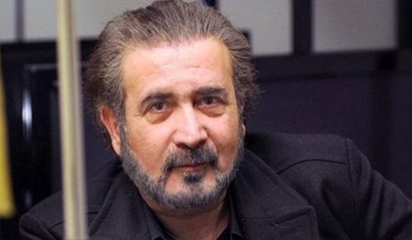 Ο Λάκης Λαζόπουλος σε μια εκ βαθέων εξομολόγηση για την αγαπημένη του Τασούλα
