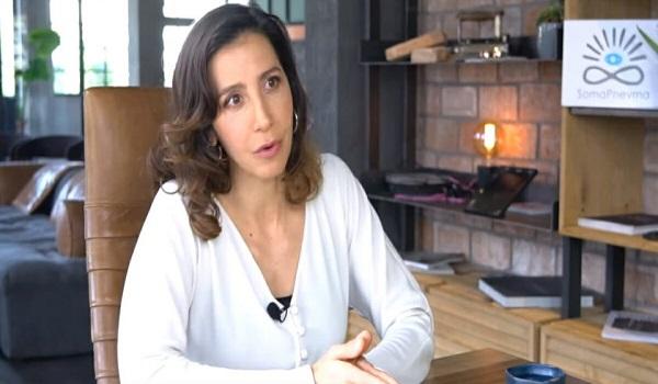 Συγκλονίζει η Μαρία Ελένη Λυκουρέζου: Μετά ήρθε η κοκαΐνη στη ζωή μου