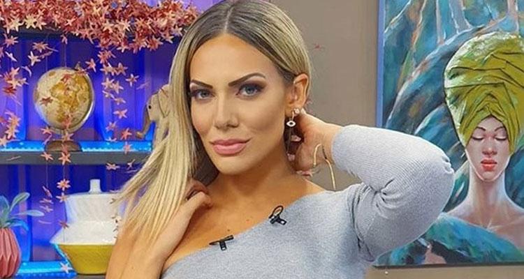 Η Ιωάννα Μαλέσκου και επίσημα στον ΣΚΑΪ -  Θα παρουσιάσει την εκπομπή Love it