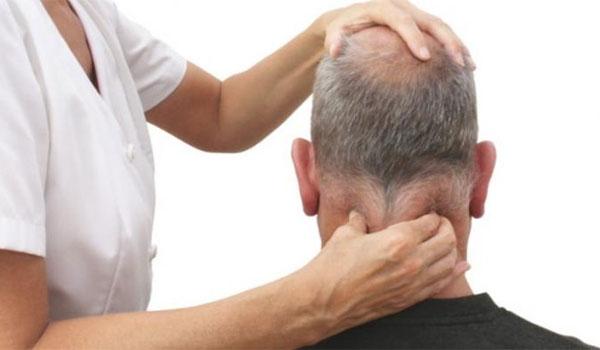 Πονοκέφαλος: Σε ποια σημεία να κάνετε μασάζ για να σας περάσει