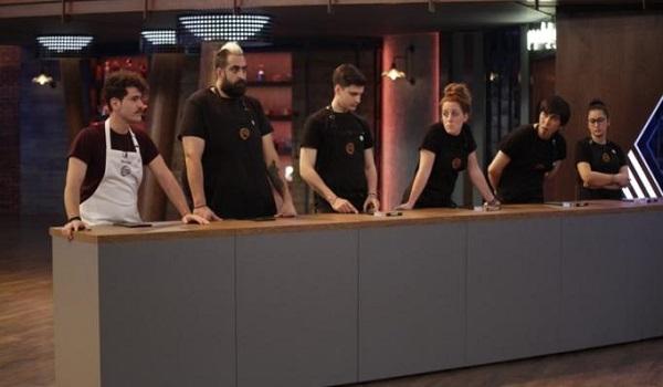 MasterChef: Μαγειρική τραγωδία στη δοκιμασία αποχώρησης! Το αποτέλεσμα σοκάρει…