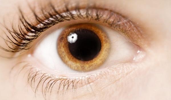 Πώς η διαστολή της κόρης του οφθαλμού είναι «δείκτης» για Αλτσχάιμερ
