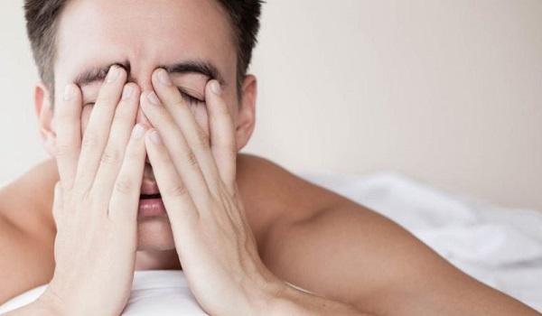 Κουρασμένα μάτια: 5 αιτίες και τι μπορείτε να κάνετε