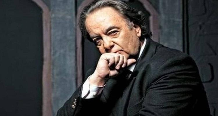 Γιώργος Μεσσάλας: Αύριο το τελευταίο αντίο στο μεγάλο ηθοποιό - Συγκινεί το μήνυμα του γιου του