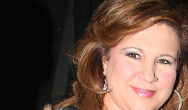 Περιπέτεια υγείας για την Δέσποινα Μοιραράκη! Γιατί μπήκε στο νοσοκομείο;