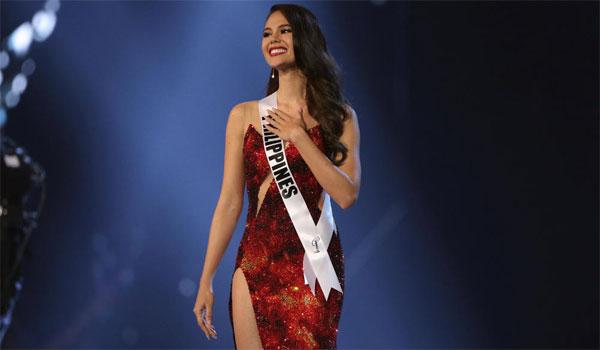 Miss Universe 2018: Η  Μις Φιλιππίνες! Ποια θέση πήρε η Ιωάννα Μπέλλα