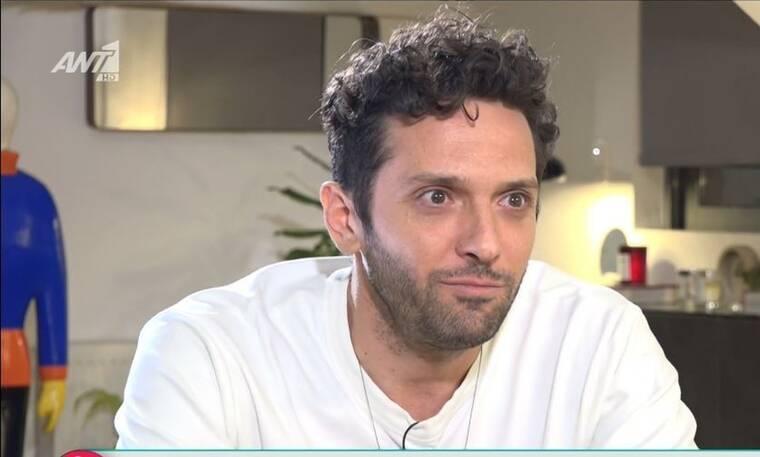 Δημήτρης Μοθωναίος: Μετά την εξομολόγηση μου δέχθηκα 40.000 μηνύματα με παρόμοιες ιστορίες κακοποίησης