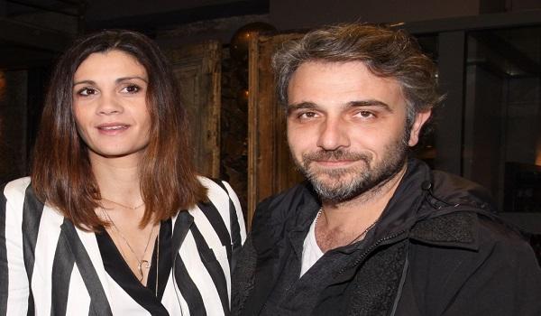 Φάνης Μουρατίδης: Με την Άννα Μαρία Παπαχαραλάμπους επιλέξαμε να....