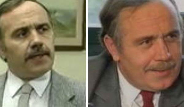 Πέθανε ο ηθοποιός Κώστας Μπάκαλης