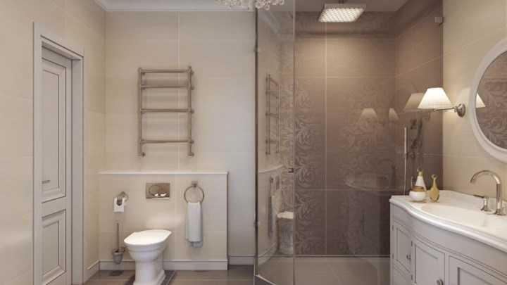 Το κόλπο για να μην μυρίζει το μπάνιο σας εάν δεν έχετε παράθυρο