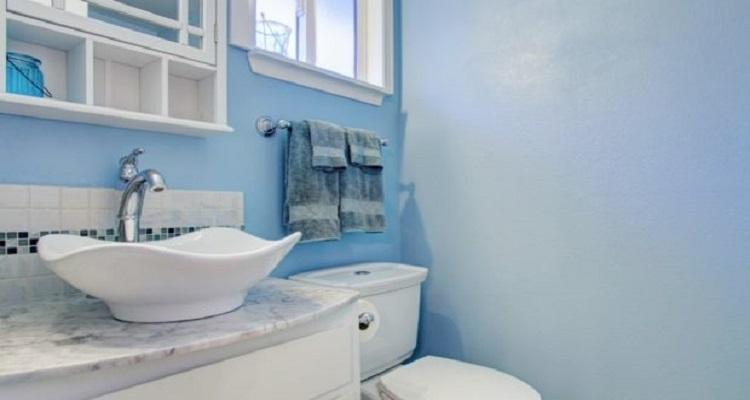 Οι 12 απίστευτες χρήσεις αμμωνίας στην καθαριότητα του σπιτιού