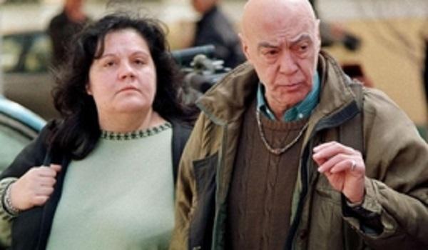 Μαίρη Μπάρκουλη: Η χήρα του Ανδρέα Μπάρκουλη αποκαλύπτει τις τελευταίες του στιγμές