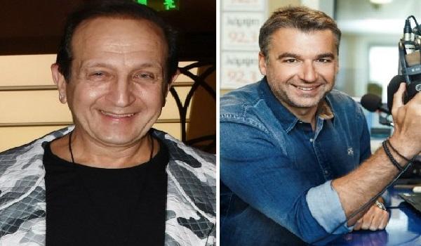 Σπύρος Μπιμπίλας – Γιώργος Λιάγκας: Αυτό είναι το ποσό που πλήρωσε ο παρουσιαστής