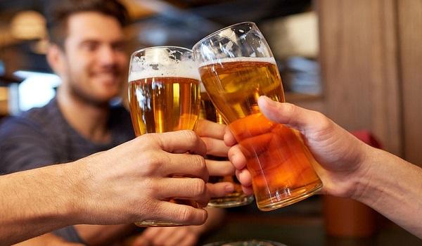 Τα εννέα οφέλη από την κατανάλωση μπύρας