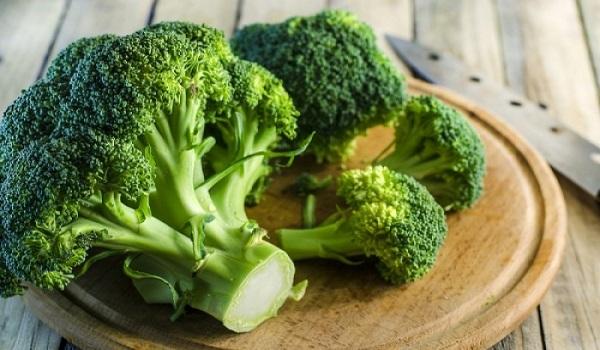 Μπρόκολο: Σε πόσα λεπτά μαγειρέματος χάνει την αντικαρκινική του δράση