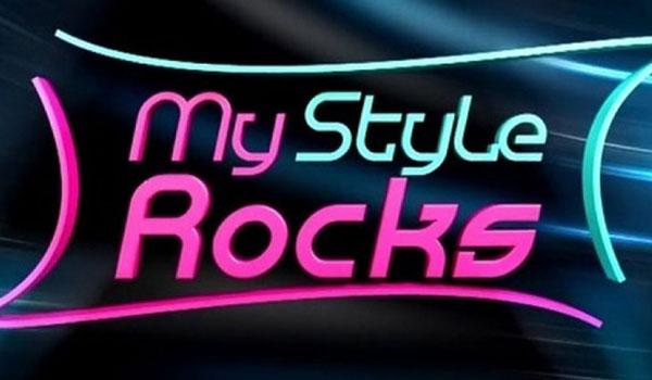 Ανατροπή: To My Style Rocks αλλάζει παρουσιάστρια