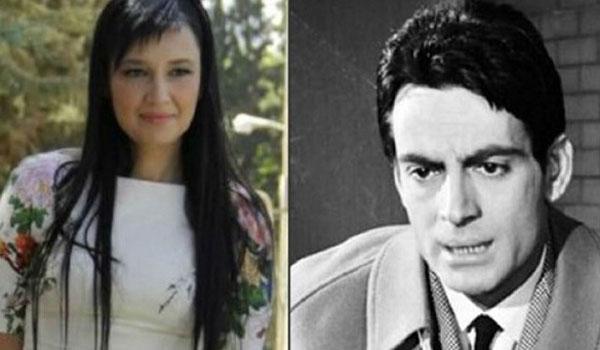 Συγκλονίζει η Αθηναΐς Νέγκα: Είδα τον θάνατο του πατέρα μου στην τηλεόραση