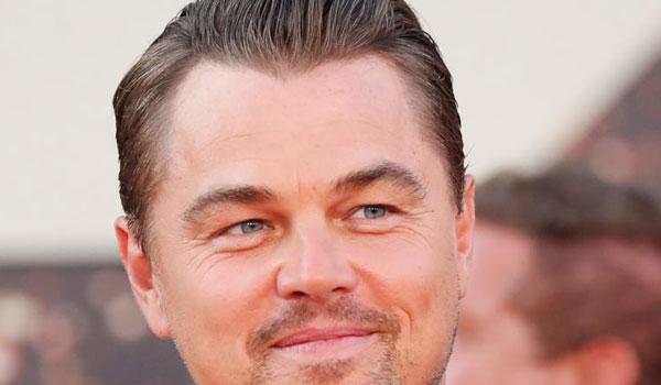 Ξέσπασε ο Leonardo DiCaprio για τα σκουπίδια στον βυθό της Άνδρου!