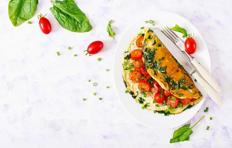 Το γεύμα που θα σας βοηθήσει να χάσετε βάρος με μεγαλύτερη ευκολία και λιγότερη… πείνα