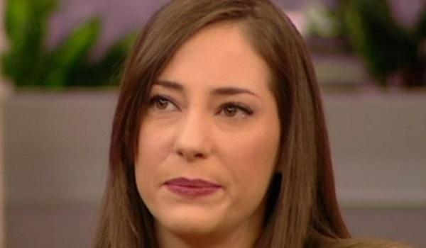 Αλεξάνδρα Ούστα: Δεν θα βαφτίσουμε το παιδί μας, έχει ήδη όνομα