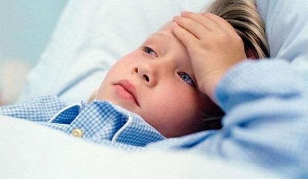 Τα 7 συμπτώματα στην υγεία του παιδιού που δεν πρέπει να αγνοήσετε