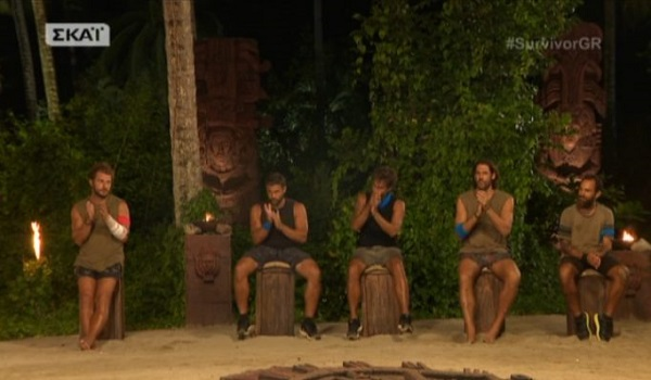 Survivor: Ποιος παίκτης κέρδισε την πρώτη ασυλία; Πέρασε απευθείας στον ημιτελικό