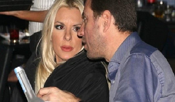Παντρεύονται Αννίτα Πάνια-Νίκος Σαμοΐλης; Η απάντηση της παρουσιάστριας