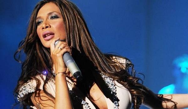 Γνωστή τραγουδίστρια για Πάολα: Αν ήμουν άνδρας, θα την παντρευόμουν