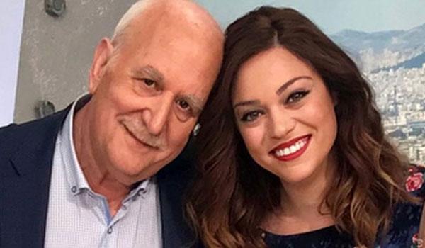 Γιώργος Παπαδάκης για Μπάγια Αντωνοπούλου: Όλοι έχουν μιλήσει εκτός από μένα ...