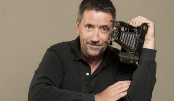 Σπύρος Παπαδόπουλος: Είπα ο καρκίνος τη δουλειά του κι εγώ τη δική μου