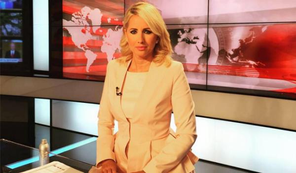 Συγκλονίζει η Κατερίνα Παπακωστοπούλου: Μου έφυγε πέφτοντας από μια ελιά