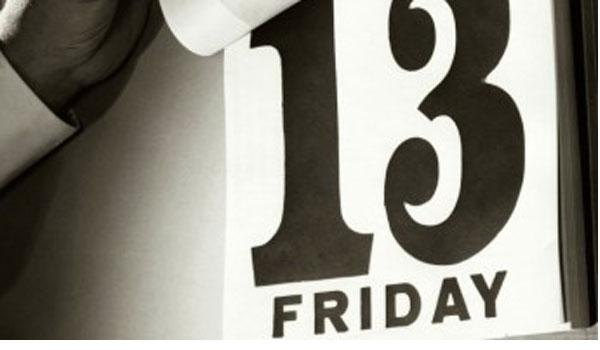 Παρασκευή και 13: Η ιστορία, οι μύθοι και οι προκαταλήψεις