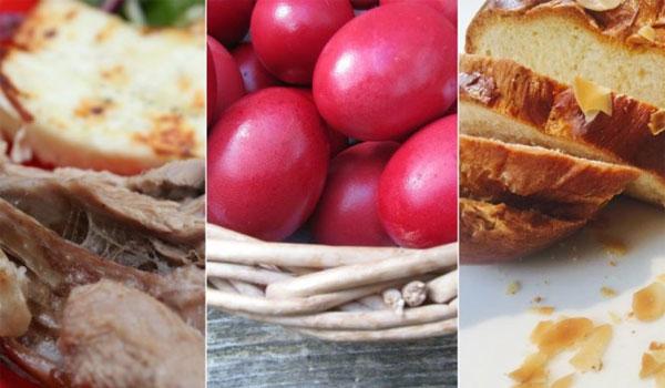 Το Πασχαλινό τραπέζι αλλιώς: Συνταγές για όσους δεν συμπαθούν αρνί και εντόσθια