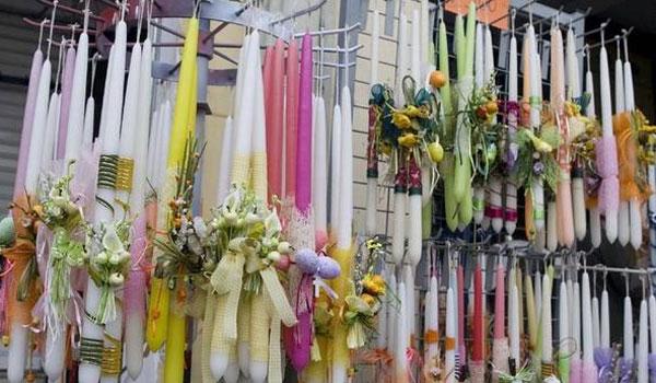 DIY: Φτιάξτε μοντέρνα και αρωματικά κεριά από χρησιμοποιημένες λαμπάδες