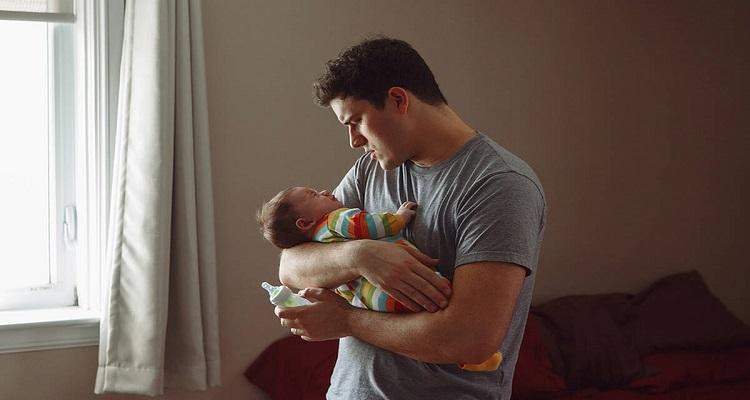 Γνωστός παρουσιαστής ανακοίνωσε μέσω Instagram ότι θα γίνει πατέρας για πρώτη φορά!