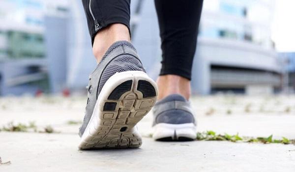 Αυτό θα συμβεί στο σώμα σου αν περπατάς κάθε μέρα μισή ώρα