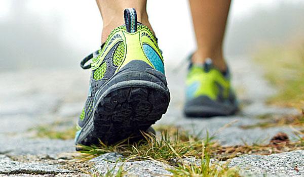 Πόσο περπάτημα χρειάζεται για να κάψεις ένα παγωτό ξυλάκι