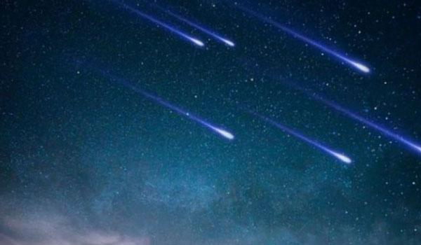 Περσείδες: Απόψε η θεαματική βροχή των αστεριών