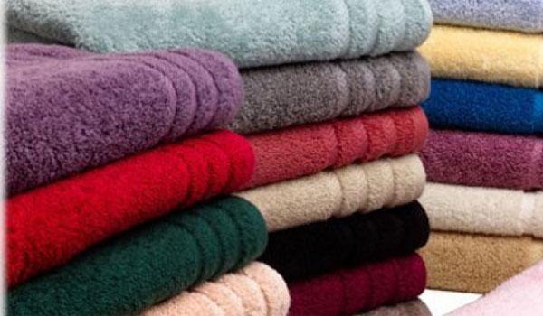 Πόσες φορές μπορούμε να χρησιμοποιούμε την πετσέτα του μπάνιου πριν την αλλάξουμε