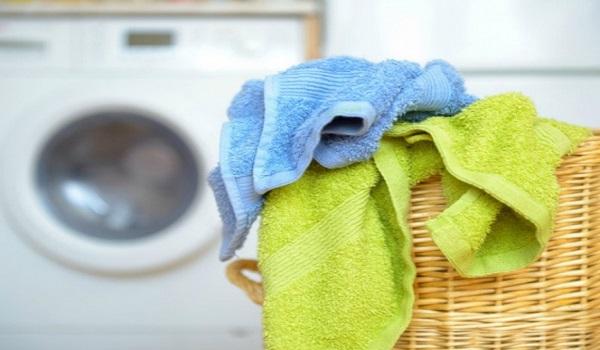 Πόσο συχνά πρέπει να πλένετε τις πετσέτες σας
