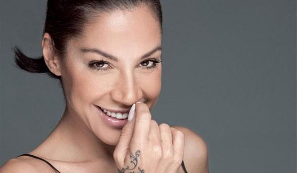 Θύμα ληστείας η τραγουδίστρια Μαριάντα Πιερίδη