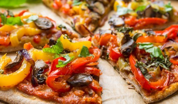Η πιο μισητή πίτσα είναι ελληνική εφεύρεση