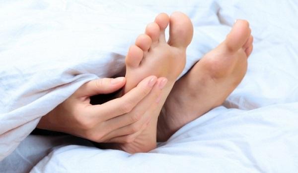 Όλα όσα μαρτυρούν τα πόδια μας για την υγεία μας