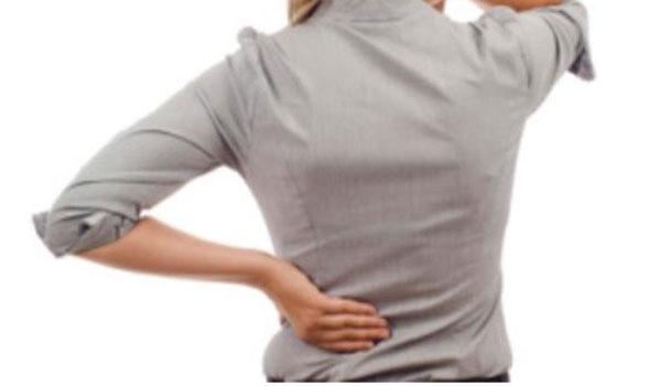 Ισχιαλγία: Έξι φυσικοί τρόποι αντιμετώπισης του πόνου