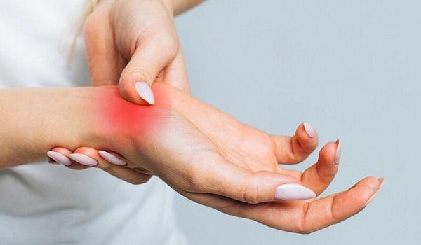 Νόσος του Lyme: Υπάρχει τρόπος να αντιμετωπιστεί ο πόνος στις αρθρώσεις;