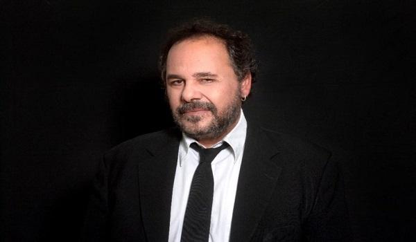 Αλέξανδρος Ρήγας: Τι συμβαίνει με την υγεία του σεναριογράφου